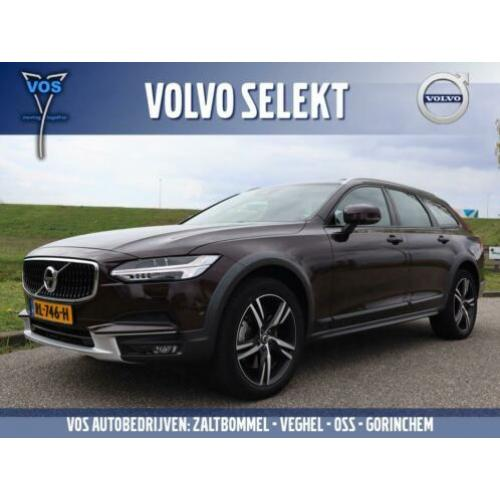 Volvo V90 Cross Country T5 Geartronic Pro | Bowers & Wilkins