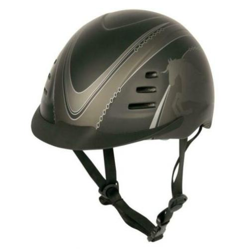 Harry's Horse Cap Junior Pro, Maat S (51-54cm)